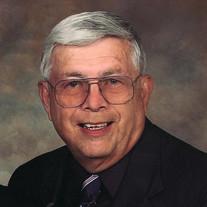 Robert W. Draeger