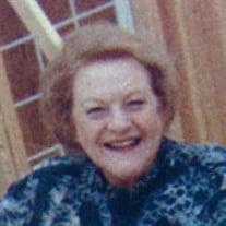 Geraldine T. O'Connor