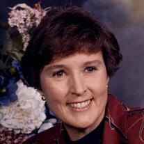 Sally K. McFarren