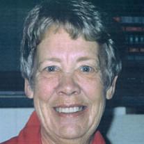 Noreen M. Sherman