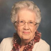 Mrs. Tugger Ann Taylor