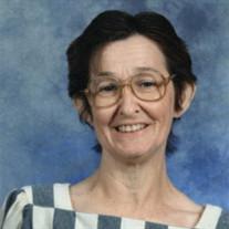 Judy  Elaine Daniel