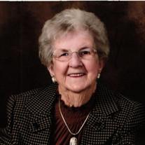 Velma Elizabeth Dye Vanlandingham