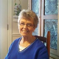 Cynthia Diane Hampton