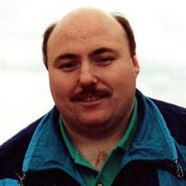 John James Porter