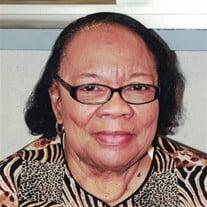 Mrs. Dorothy Ginn
