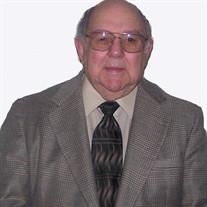 Irby J. Bernard