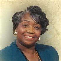 Mrs. Rose Mae Yarbrough