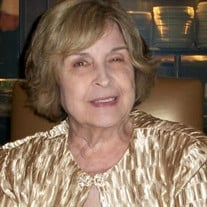 Rosemary Malott