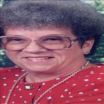 Delorse Norma-Jean Wade Dillard