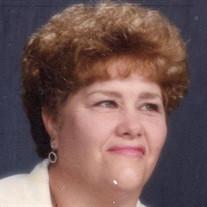 Sharon Ann Williams