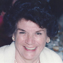 Cecile McGarry Illig