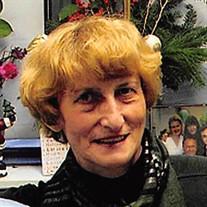 Bernadeta Miastkowska