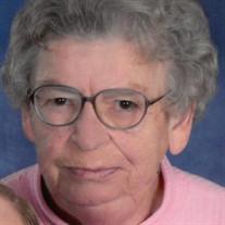 Dorothy A. Lund