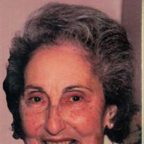Olympia Skunakis