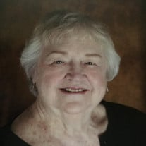 Delores June Christina Buell