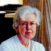 Jean Marie Burns