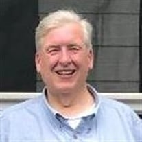 H. Douglas  Burch