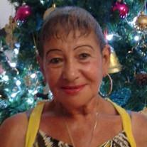 Frida M. Porto