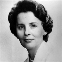 Elizabeth Hendricks Crosby