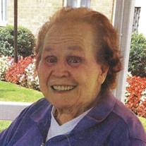 Gloria V. (Boykin) Ball