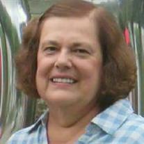 Alice Elaine Swann