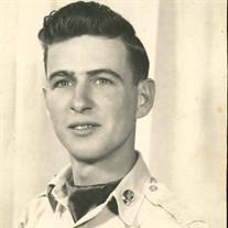 Westley Grady Rhodes Jr.