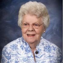 Phyllis Maxine Hemmingsen