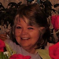 Brenda Lynn Barton