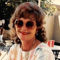 Mrs. Elizabeth Ann Schultz