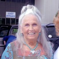 "Marlin ""Pat"" Patricia Davis"