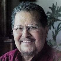 Charlie  Carlos Otero