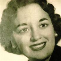Mrs. Marilyn A. Pugh