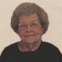 Beulah Ann Garvin