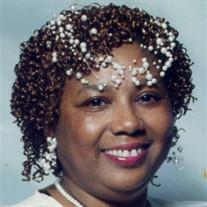 Myrtle  M. Robinson