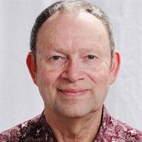 Marvin Conway Goehman Jr.