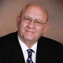 Larry  E. Finck