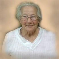 Helen Josephine Clark Parham