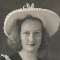 Kathryn Virginia Simons Cutright