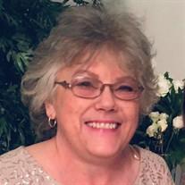 Kim Annette Harwell