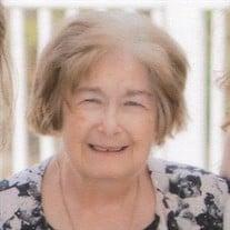 Joyce Jacqueline Clark Peak