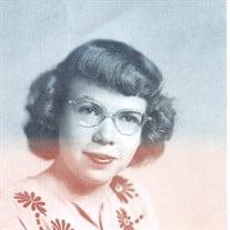 Janet W. Norrod