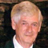 David Hugh Graham