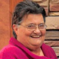 Kaye VanFleet