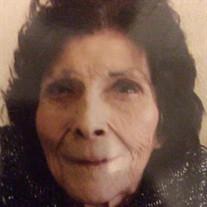 Genevieve Gloria Garcia