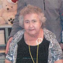 Judy L. Hartzel Strausser