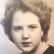Marjorie  J. (Lewis) Kelly