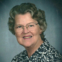 Joanne Thrasher Stern