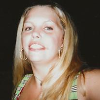 Samantha Michelle Weaver