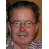 Hubert Quigley